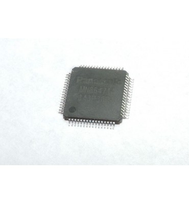 HDMI regulator Panasonic MN86471A for PS4