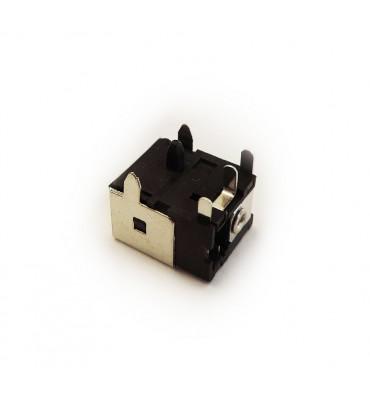 Power socket ASUS HP TOSHIBA 5.0/2.5 L6