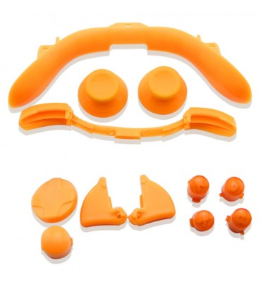 Xbox 360 Controller Replacement Set Buttons