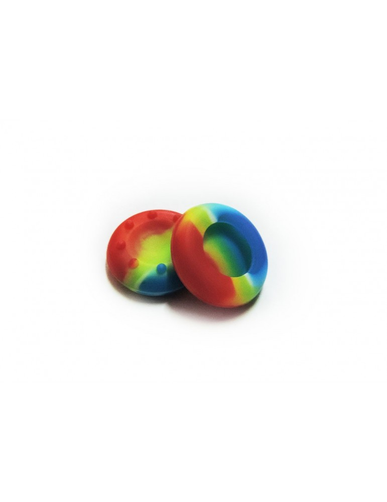 Gum thumbstick grip caps for PS2, PS3, PS4, Xbox 360, Xbox One