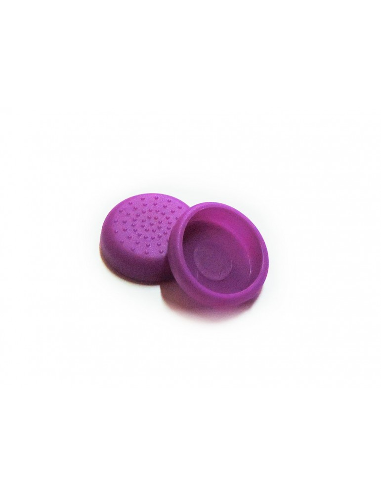 Silicone thumbstick grip caps for PS2, PS3, PS4, Xbox 360, Xbox One