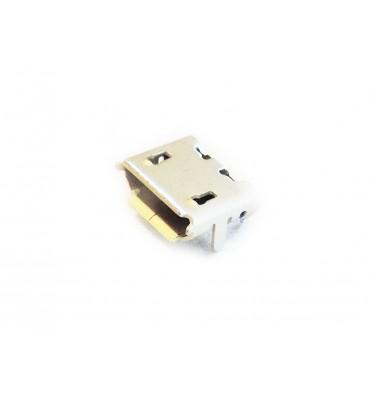 Micro USB socket for PS4 Controller v2