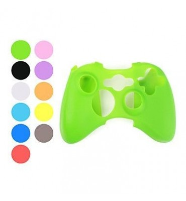 Controller Silicone Case for XBox 360