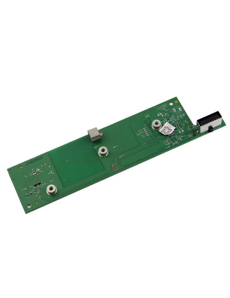 Power switch board for Xbox One