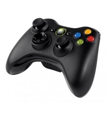 Bezprzewodowy kontroler Microsoft Xbox 360