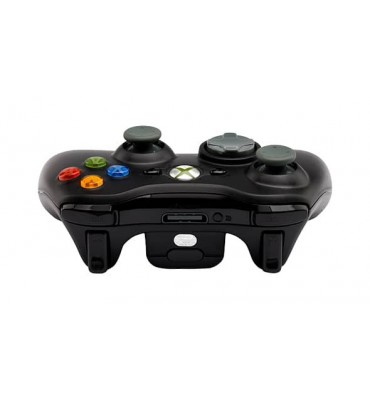 Wireless controller for Microsoft Xbox 360
