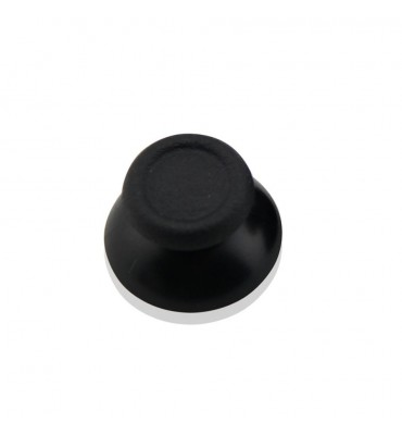 Thumb Joystick Stick Cap for PS4 Controller - black