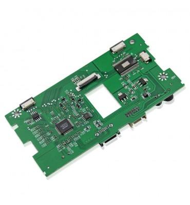 Unlocked PCB Hitachi LG-0500 0502
