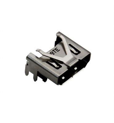 Hdmi socket for PlayStation 4 CUH-2000 console and PRO