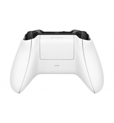 Xbox One S White Controller