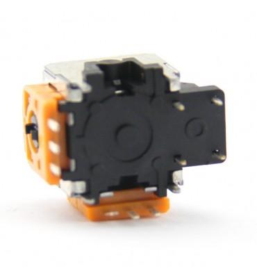 Original orange analog 3D Thumbstick Sensor - Xbox One Controller PS4 Dualshock