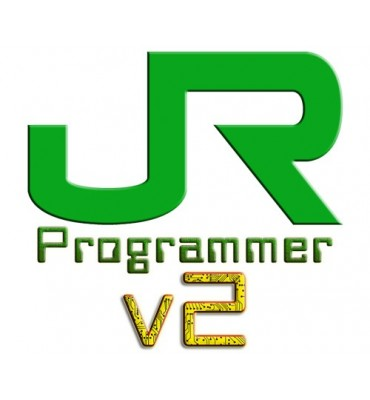 J-R Programmer v.2 Team Xecuter