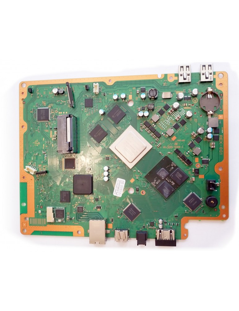 Motherboard REX-001 for PlayStation 3 Super Slim