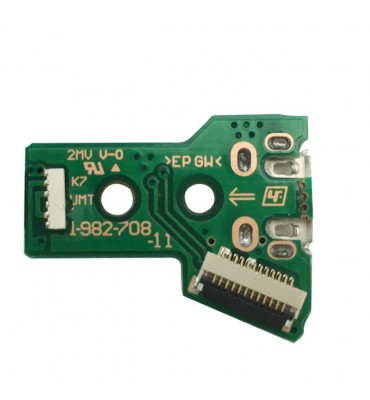 Charging 12 Pin board JSD-050 055 for PlayStation 4