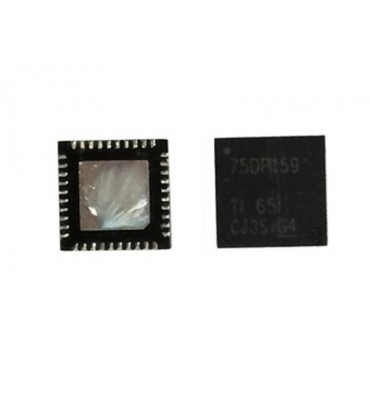 HDMI IC TI BQ24193 for Xbox One S