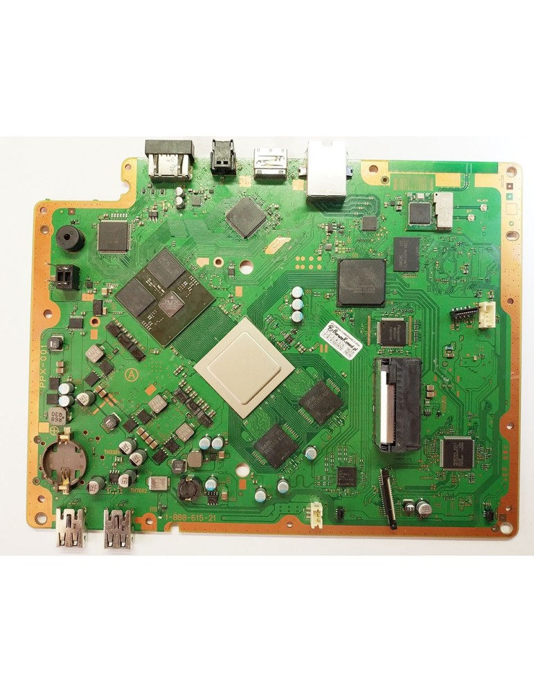 Motherboard PPX-001 for PlayStation 3 Super Slim