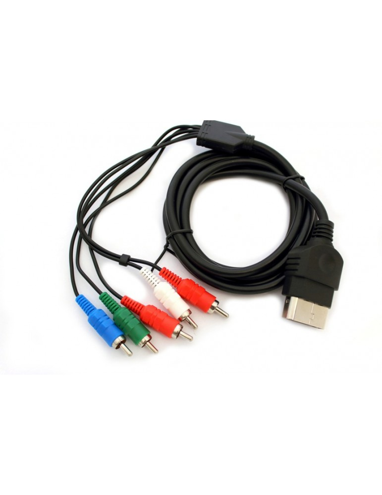 Component cable Xbox Classic