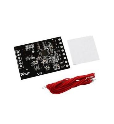 X360 ACE V5 Glitcher Board RGH with 150.000MHZ Crystal Oscillator