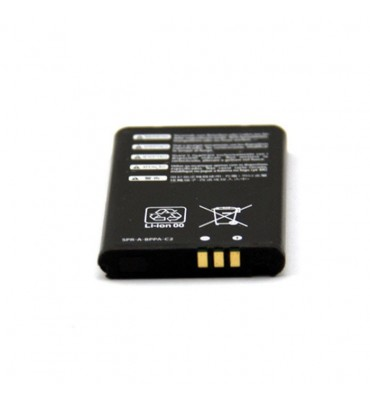 Battery 1750 mAh for New Nintendo 3DS XL / LL