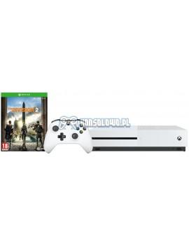 Konsola Microsoft Xbox One...