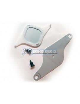 Heatsink APU clamp with...
