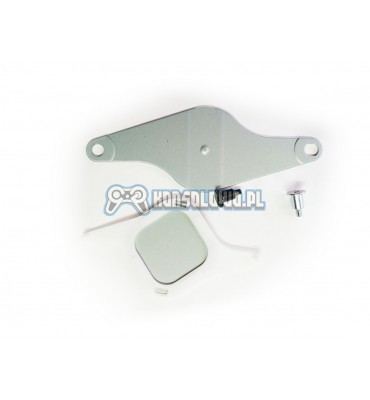 Heatsink APU clamp with screws PlayStation 4 CUH-2016