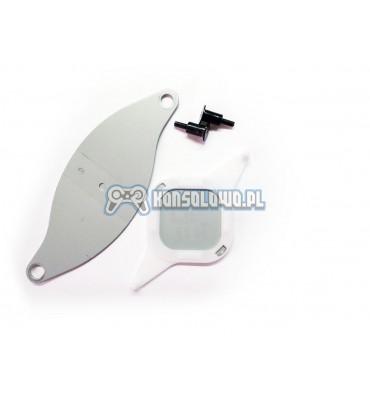 Heatsink APU clamp with screws PlayStation 4 CUH-1216