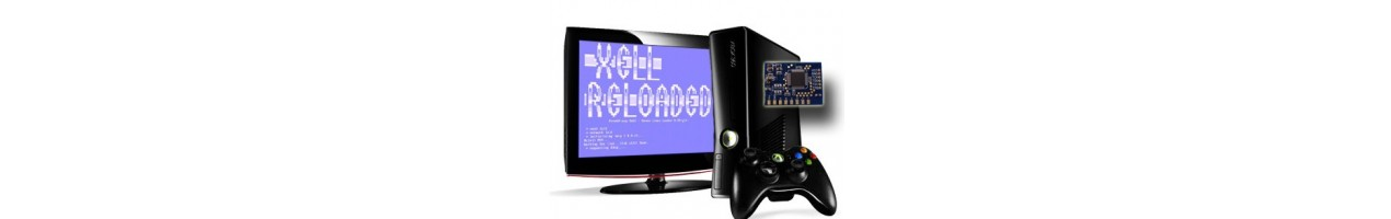 X360 RGH devices