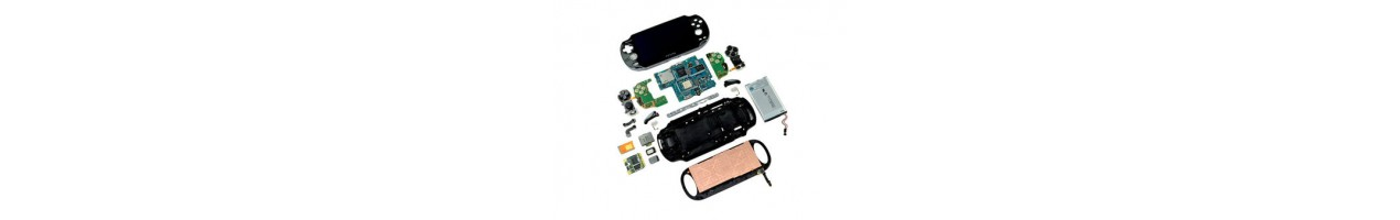 Repair parts for PS VITA