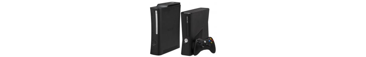 Części naprawcze do Xbox 360 Fat