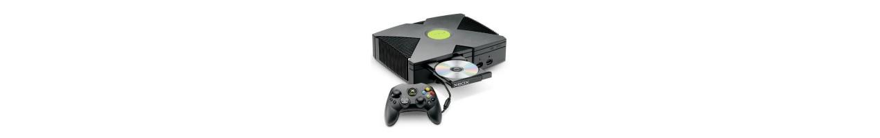 Akcesoria do konsoli Xbox
