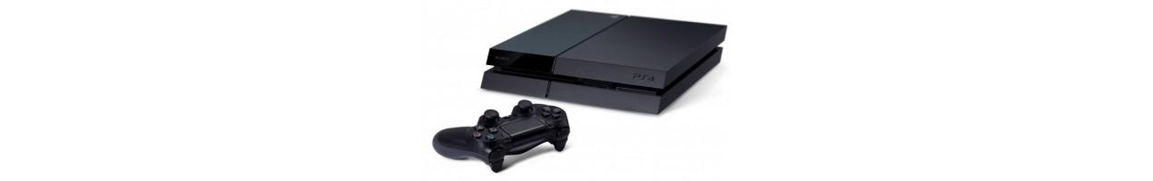 Konsole PS4