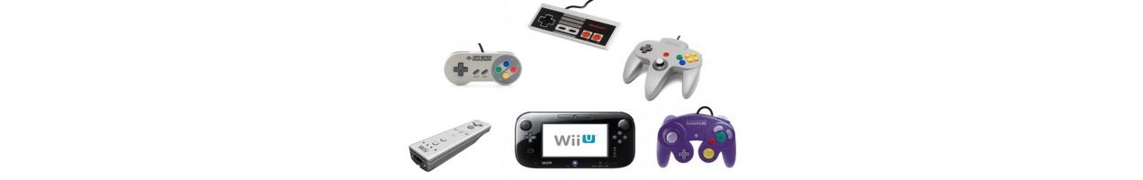 Kontrolery Nintendo