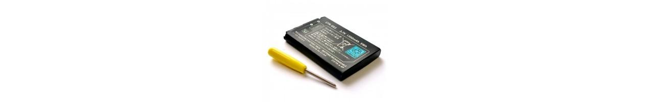 Baterie Nintendo