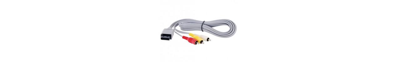 Nintendo cables