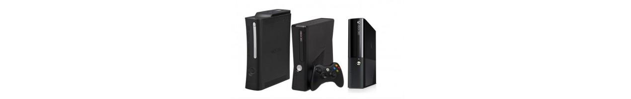 Serwis Xbox 360