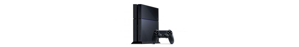 Serwis PlayStation 4