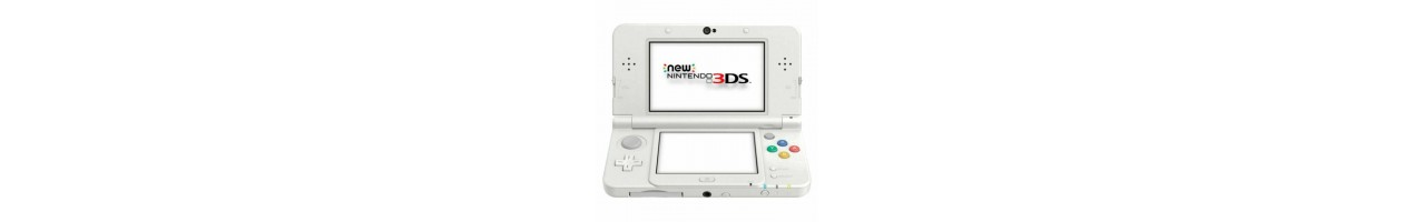 New 3DS / New 3DS XL