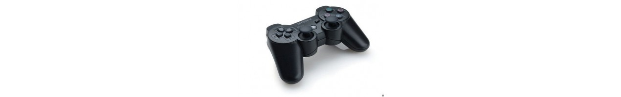 Controllers PS3