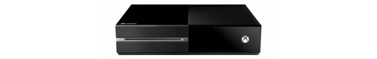 Xbox One 1540