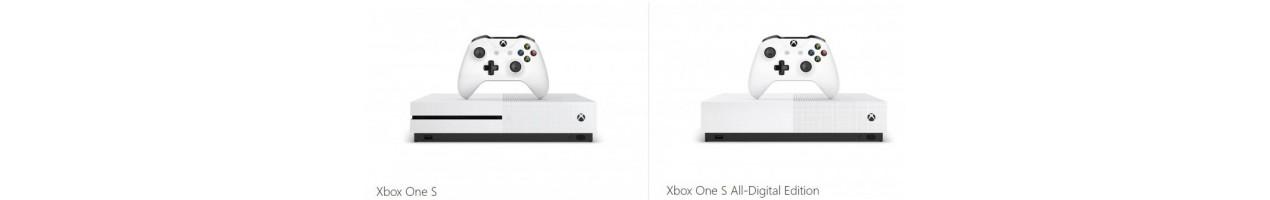 Xbox One S 1681
