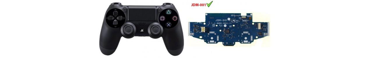 First generation JDM-001