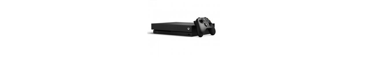 Xbox One X 1787