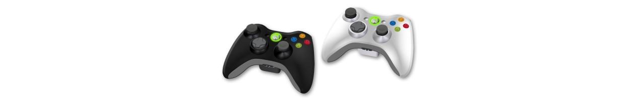 Kontrolery Xbox 360