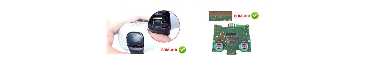 Dualsense PS5 controller CFI-ZCT1W