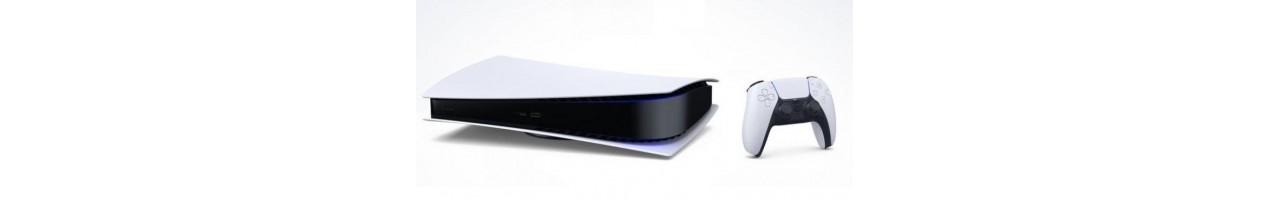 PlayStation 5 Digital Edition CFI-1016b