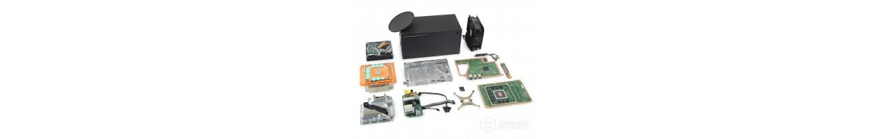Części naprawcze Xbox Series