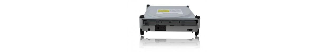 X360 DVD Drives