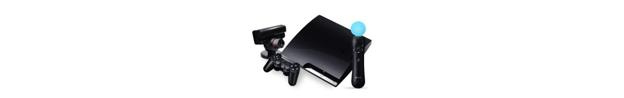 Akcesoria PS3