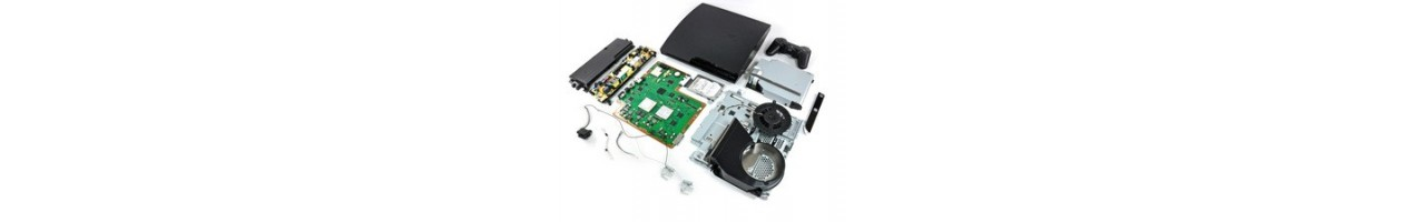 PS3 Spare parts